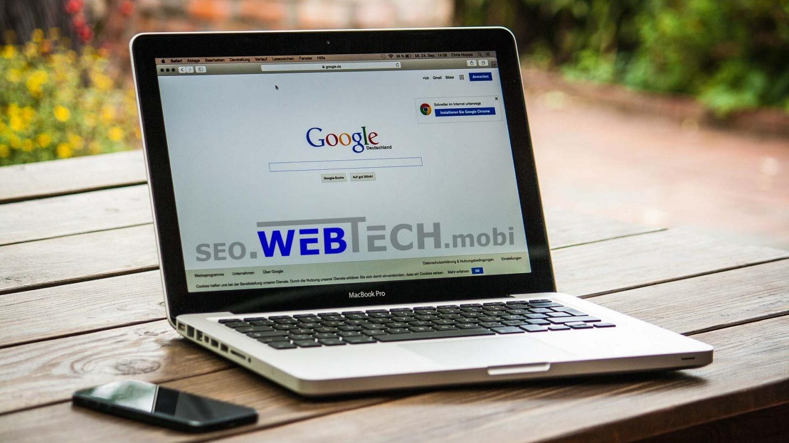 SEO und WebTech